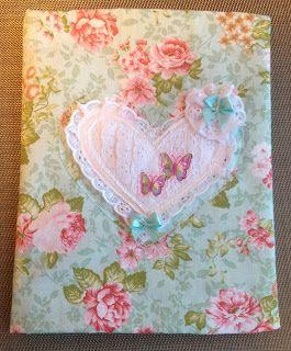 Um blog sobre artesanato, tutorial, costura passo a passo, design e decoração.