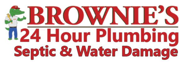 Brownie's Orlando Plumbing is dedicated to providing the best possible service to all of our customers, 24 hours a day, seven days a week. We utilize the latest equipment and fully comply with all state, local, and federal guidelines pertaining to business practices, permitting, licensing, and waste handling and disposal.