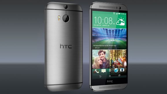 Affordable plastic HTC One M8 Ace goes 'Vogue' in latest leak