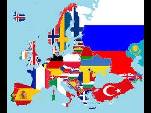 Muzyka i dzwoneczki do medytacji pokoju jedności,harmonii w europie zach...