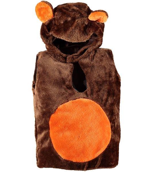 die besten 25 b renkost m ideen auf pinterest halloween make up teddyb r kost m und. Black Bedroom Furniture Sets. Home Design Ideas
