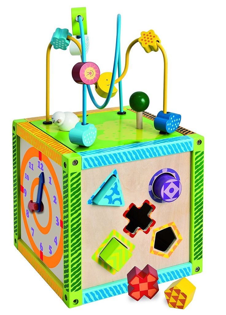 Der erste Geburtstag ist etwas ganz Besonderes. Aus einem Baby wird ein Kleinkind. In dieser Zeit passiert so viel und die Kinder entdecken die Welt. Was dabei natürlich nicht fehlen darf ist passendes Spielzeug. Hier sind meine Geschenkideen zum ersten Geburtstag. Normalerweise eignen sich alle Geschenke ab 12 Monaten. Viel Spaß beim inspirieren lassen :-)   Info:Wenn