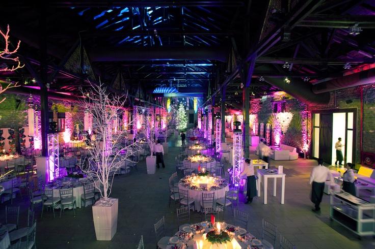 Wedding reception @ Grand Pietra Hall, Porto Palace Hotel, Thessaloniki
