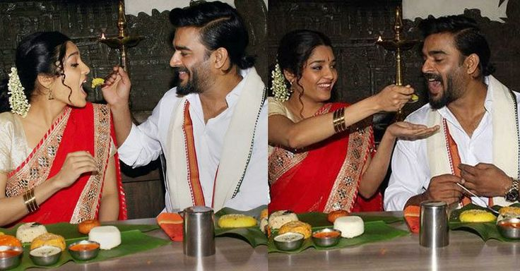 R Madhavan, Rajkumar Hirani celebrate Pongal together