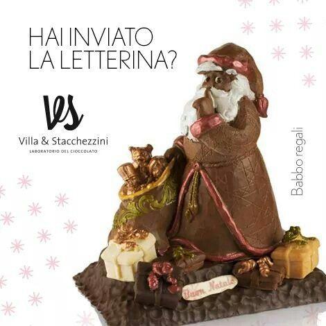 Gli elfi di #BabboNatale sono già all'opera per preparare i #doni e le renne stanno lucidando la #slitta ...cosa aspetti? Meraviglia i tuoi clienti con #creazionidicioccolato artigianali ideali anche per allestire la tua #vetrina di #Natale!  Scarica il nuovo #catalogo #collezionecocoa http://www.villaestacchezzini.it/index.php/it/scarica-il-catalogo e comunicaci il tuo ordine allo 0546 621185. #maitrechocolatier #partner #novità Messaggiaci su Whatsapp al 3662517421