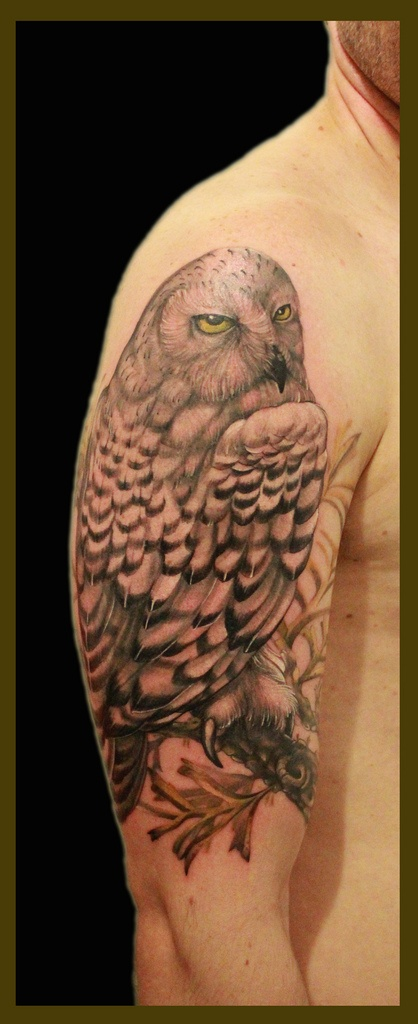 17 best images about tattoos on pinterest owl tat for Ink craft tattoo