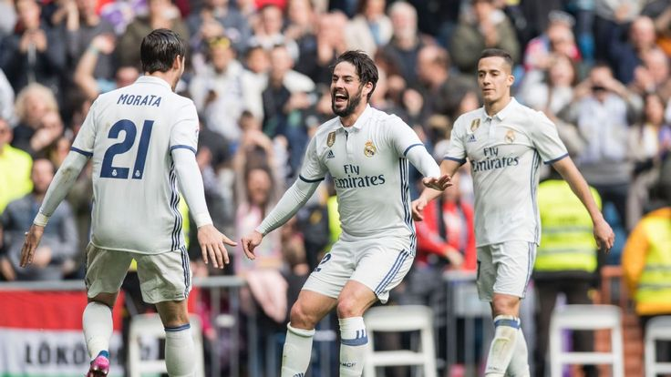 Real Madrid's 'B' team making waves, challenging the status quo