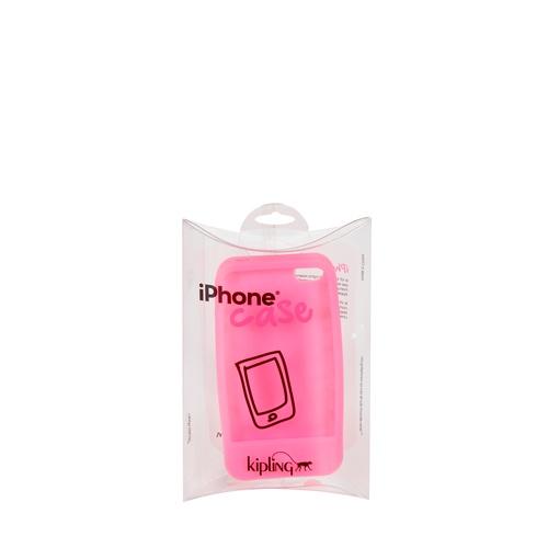 Tu iPhone con cover de colores vibrantes. Kipling