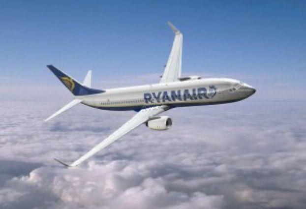 Η Ryanair μειώνει τα δρομολόγια εσωτερικού στην Ελλάδα