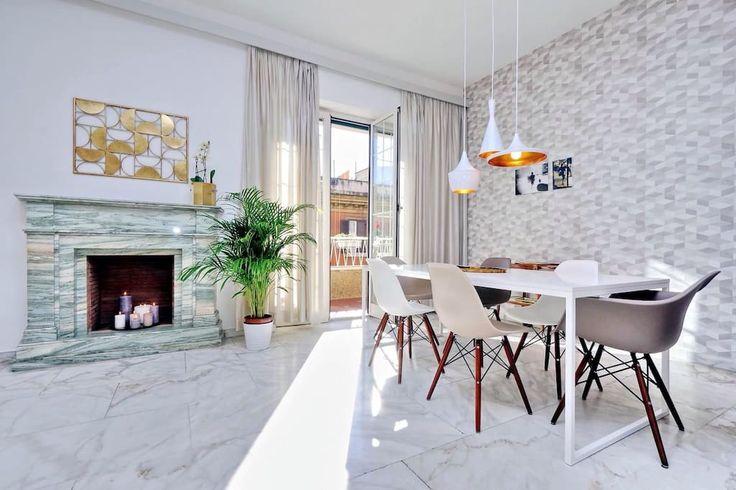 Colosseum Elegant Flat for 8 people - Appartamenti in affitto a Roma