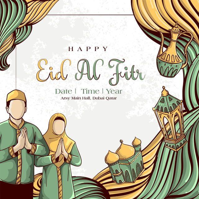 عيد الفطر الخلفية In 2020 Ramadan Background Eid Al Fitr Ramadan Poster