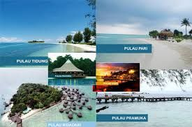 WISATA PULAU SEPA - Bali sudah sangat umum, mau yang suasana yang LEBIH ORIGINAL??? pulau SEPA inilah jawabannya WISATA PULAU SEPA