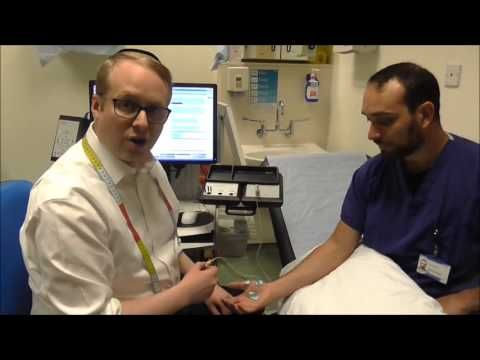 Nerve Conduction Study and EMG - An introduction - YouTube                                                                                                                                                                                 More