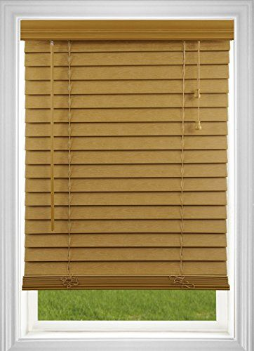 17 Best Ideas About Faux Wood Blinds On Pinterest White