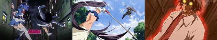 Animes-Mangas-DDL | Ikkitousen S2 VOSTFR/VF BLURAY
