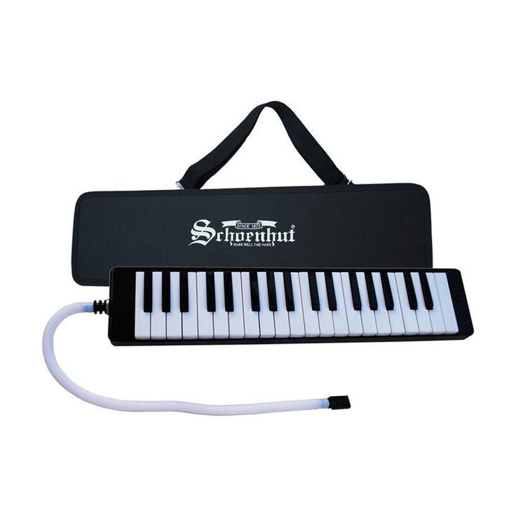 Schoenhut 37 Key Melodica Musical Keyboard - C1010