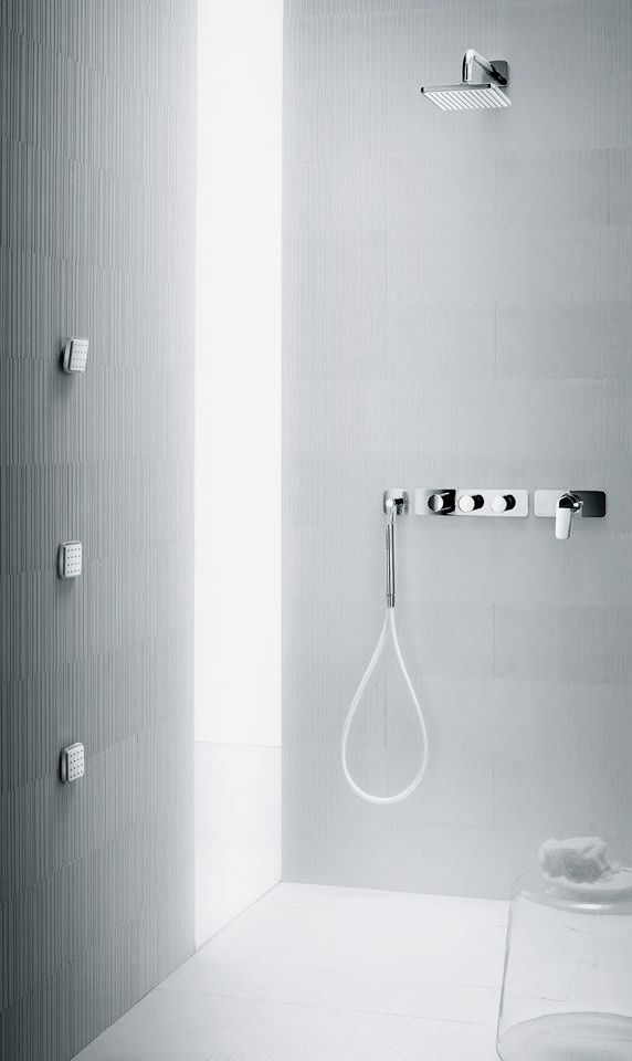 57 best FIXTURES | SHOWER SYSTEMS images on Pinterest | Shower ...