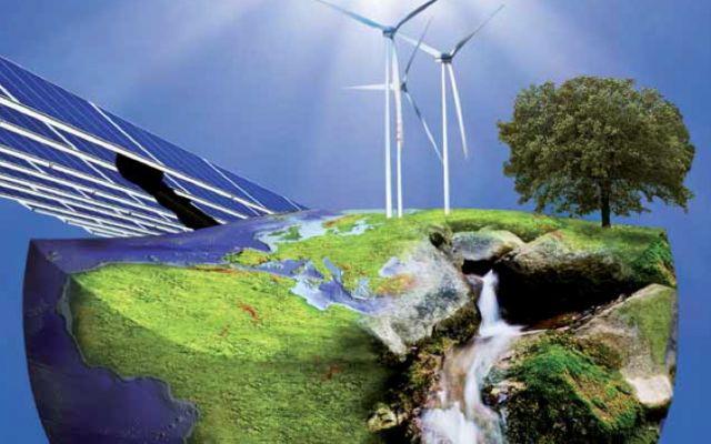 Fonti di energia rinnovabile: siamo al passo coi tempi? In sostituzione ai…