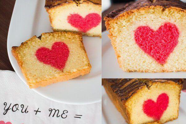 Die Top Fünf der schnellen Valentinstagsüberraschungen unter 90 Minuten.
