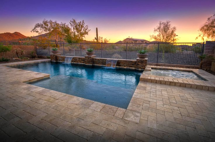The 25 Best Pool Builders Ideas On Pinterest Swimming Pool Builders In Ground Pools And