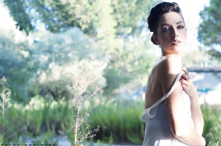Model: Dyana Gravina  www.riccardoscrocca.com