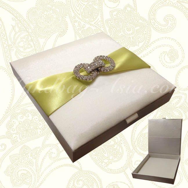 179 best Wedding invitation boxes images on Pinterest