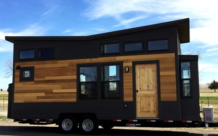 SunWest Tiny Homes & Greenpod Intelligent Environments are proud to present the Outlander, a top of the line, built to last tiny home.  The Outlander is at the forefront of technology, providing a non toxic, extremely energy efficient, green environment.