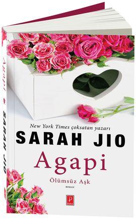 agapi olumsuz ask - sarah jio - pena yayinlari  http://www.idefix.com/kitap/agapi-olumsuz-ask-sarah-jio/tanim.asp