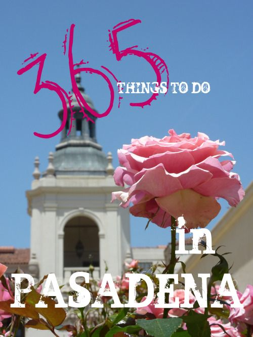 365 Things To Do Around Pasadena California- #206 is a tea house that looks like it would be cool to visit