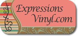 """Great source for vinyl for Silhouette Cameo, Portrait or Cricut machines. Sold in sheets 12""""x24"""" for less than $2. Tons of colors! Great for me because I don't have a lot of vinyl storage space. (also has an email list for specials)"""