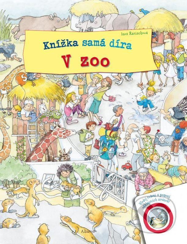Tom slaví narozeniny v zoo a pozval i svoje nejlepší kamarády Pavlíka, Danku, Samiru a Lukáše. A nemohou chybět ani maminka, dědeček a Tomova starší sestra Soňa. Spolu s paní veterinářkou Horovou a ošetřovatelem panem Pávem je najdeš na každé stránce... (Kniha dostupná na Martinus.cz se slevou, běžná cena 199,00 Kč) #kniha #děti #pohádky #leporela #3dmamablog.cz