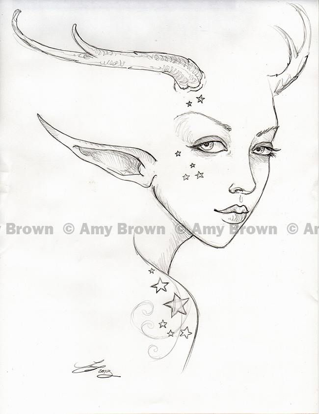 207 best drawing images on Pinterest  Drawings Amy brown fairies