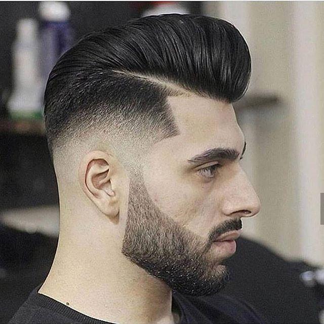 Zuruckweichender Haaransatz Manner Blogcoly Com In 2020 Haaransatz Haarschnitt Ideen Dicke Haare Manner