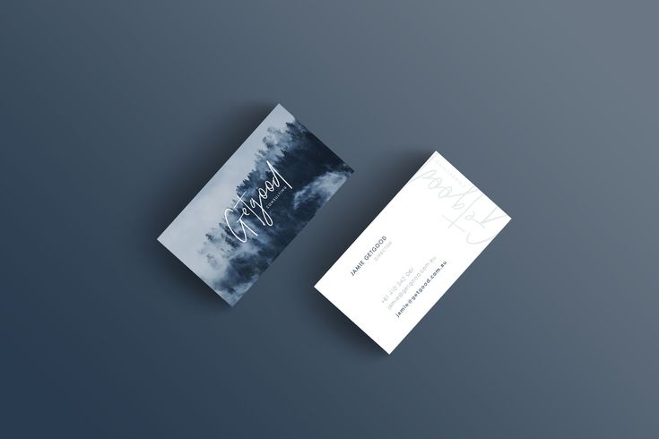 Consulting Company Branding by Studio Sand