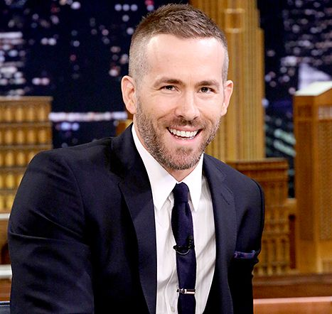 Ryan Reynolds Shares New NSFW Deadpool Message, Photo for Mother's Day -23on.com