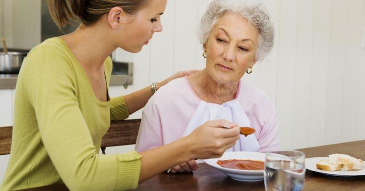 Cómo hacer dinero haciendo recados para los ancianos