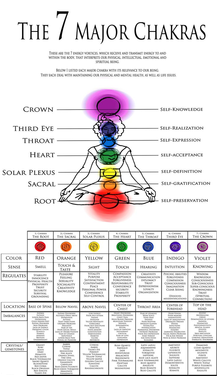 7 chankras essay Health 08 march 20th, 2013 the chakra system of the human body and the solar plexus chakra there are seven main chakras of the human body and several other.
