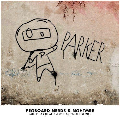Pegboard Nerds & NGHTMRE  Superstar Feat. Krewella (PARKER Remix)
