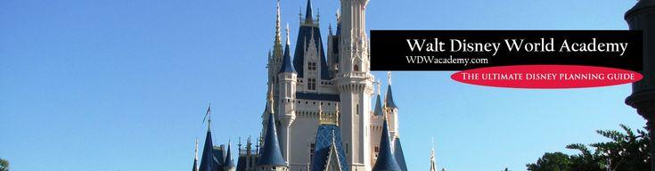 Top 5 Secrets of Disney World Animal Kingdom | Walt Disney World Academy