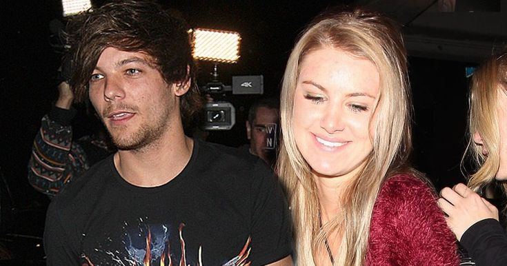 | ONE DIRECTION LOUIS TOMLINSON IS IN A SERIOUS RELATONSHIP WIITH BRIANA | http://www.boybands.co.uk