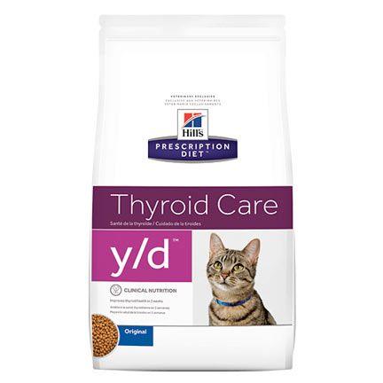 Science Diet Urgent Care Cat Food