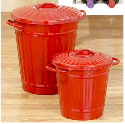 household compost bins for the kitchen