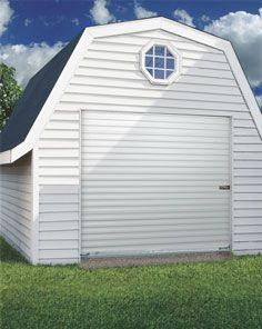 Roll-up Doors | Ideal Garage Doors