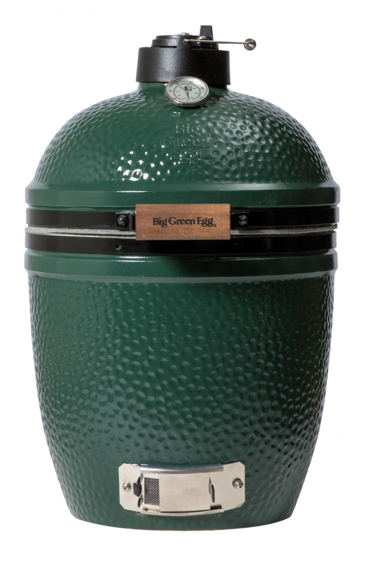 BIG GREEN EGG Barbecue multicuiseur Big Green Egg Small / 339004