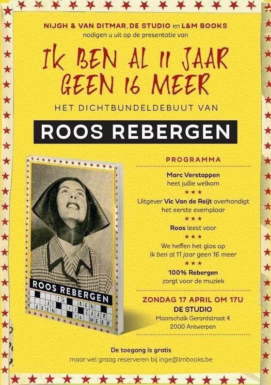 Roos Rebergen