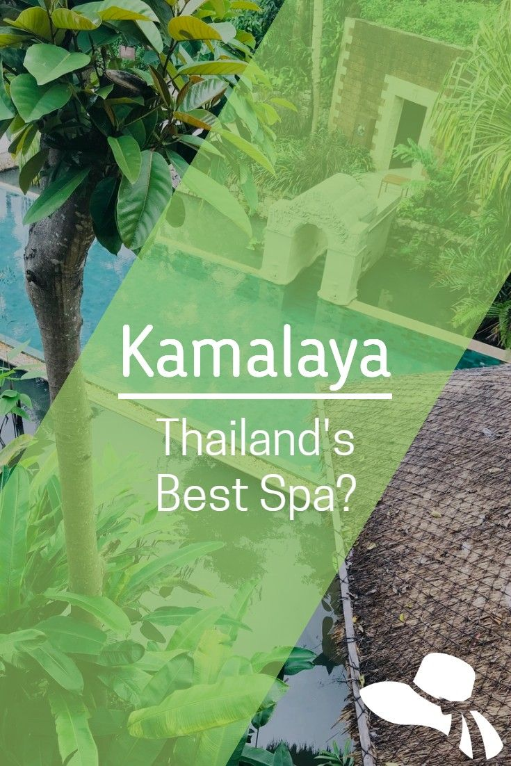 Find out how to have the best possible stay at the Kamalaya Thailand - your full guide from different rooms to treatments to what to pack - Is this the best spa in Thailand? #kamalaya#kamalayasamui#kamalayathailand#detoxkohsamui#bestspainkohsamui#kohsamui#thailand