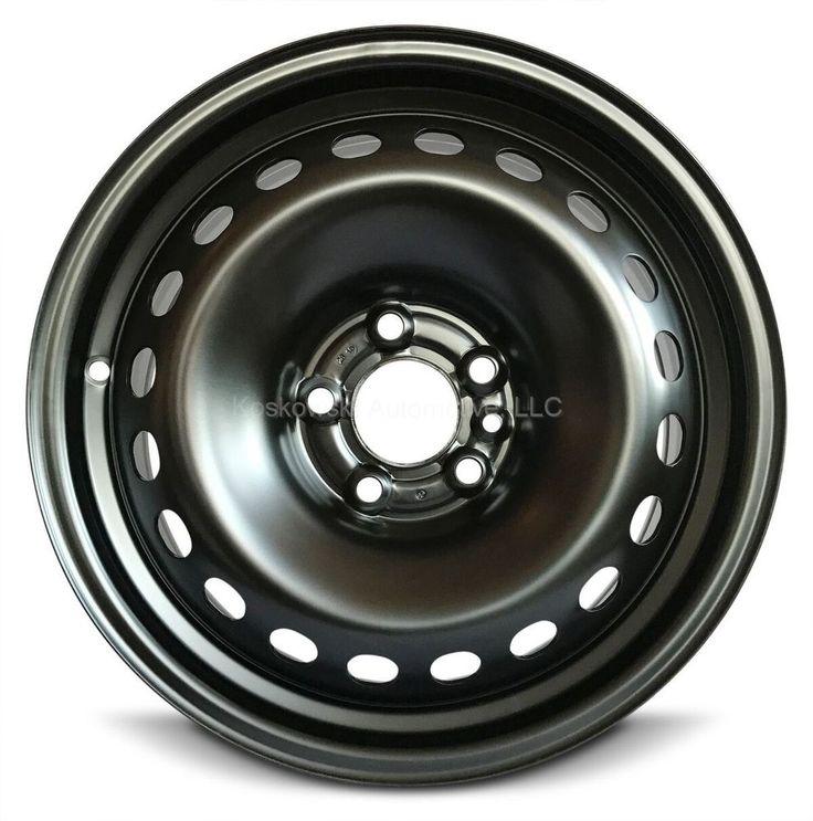 "Dodge Dart New 16"" Steel Wheel 13 14 15 16 Rim #RoadReady"