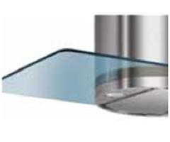Glassplate Franke tube ventilator vvskupp.no