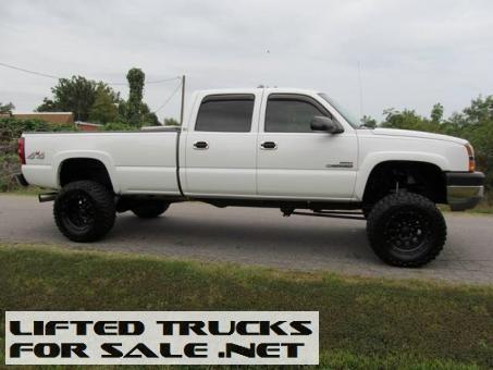2004 Chevy Silverado For Sale >> 2004 Chevy Silverado 2500 LS Diesel Lifted Truck | Lifted Chevy Trucks For Sale | Pinterest ...