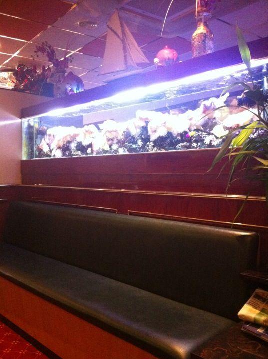 Chinees Indisch Restaurant China in Doesburg. In het weekend ook (glutenvrije) lunch. Tip van Meer dan Glutenvrij, zie blogpost http://meerdanglutenvrij.wordpress.com/2012/10/28/chinees-restaurant-china/